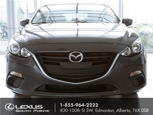 2014 Mazda Mazda3 GS-SKY (Stk: L800451B) in Edmonton - Image 2 of 17