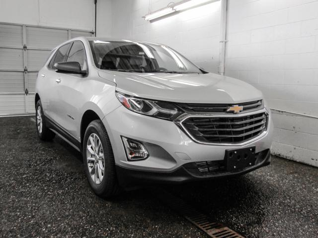 2019 Chevrolet Equinox LS (Stk: Q9-62290) in Burnaby - Image 2 of 12