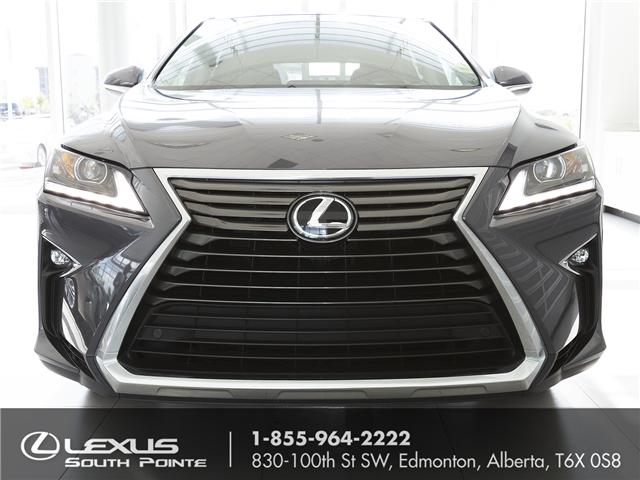 2016 Lexus RX 350  (Stk: L800370A) in Edmonton - Image 2 of 20