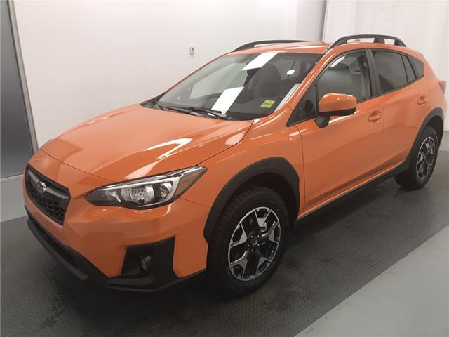 2019 Subaru Crosstrek Touring (Stk: 197163) in Lethbridge - Image 1 of 29