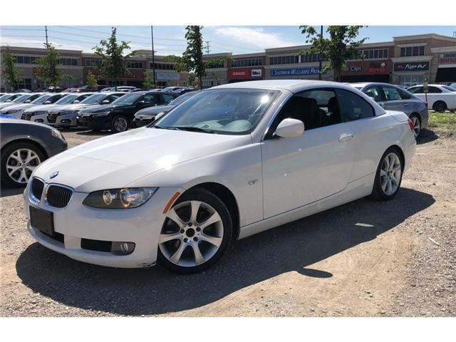 2010 BMW 328 i, GORGEOUS CONVERTIBLE! (Stk: 8800120A) in Brampton - Image 1 of 22
