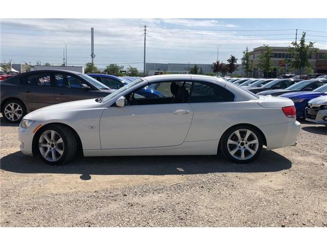 2010 BMW 328 i, GORGEOUS CONVERTIBLE! (Stk: 8800120A) in Brampton - Image 2 of 22