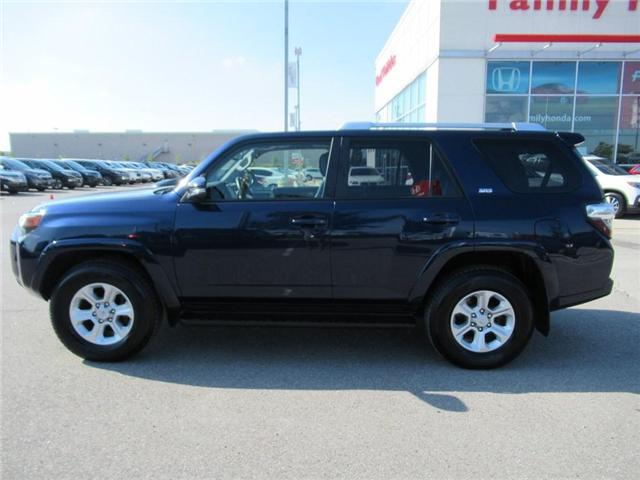 2016 Toyota 4Runner SR5, with EXTRAS INCLUDED! (Stk: 8200122A) in Brampton - Image 2 of 28