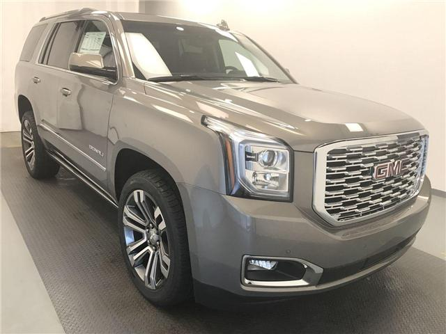 2019 GMC Yukon Denali (Stk: 196648) in Lethbridge - Image 1 of 19