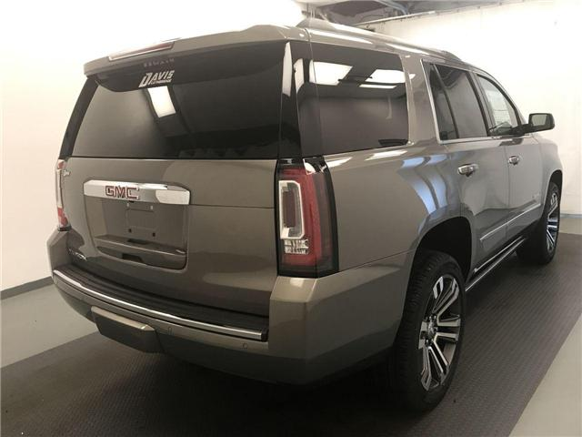 2019 GMC Yukon Denali (Stk: 196648) in Lethbridge - Image 9 of 19