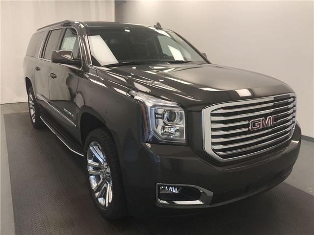 2019 GMC Yukon XL SLT 1GKS2GKC8KR132185 196879 in Lethbridge