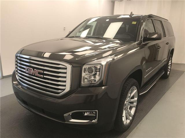 2019 GMC Yukon XL SLT (Stk: 196879) in Lethbridge - Image 5 of 19