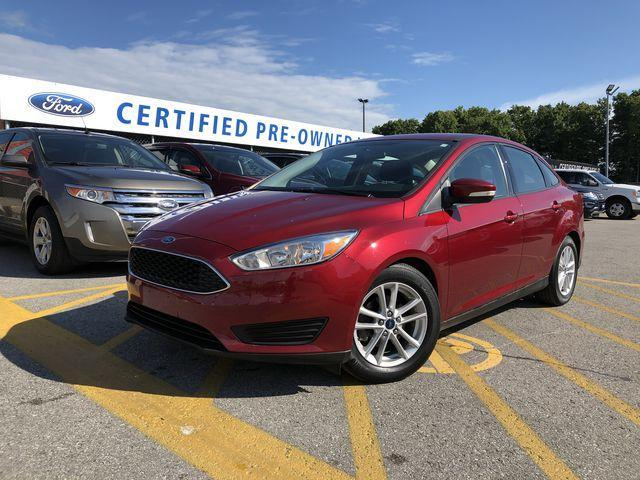 2015 Ford Focus SE (Stk: P8528) in Barrie - Image 1 of 30
