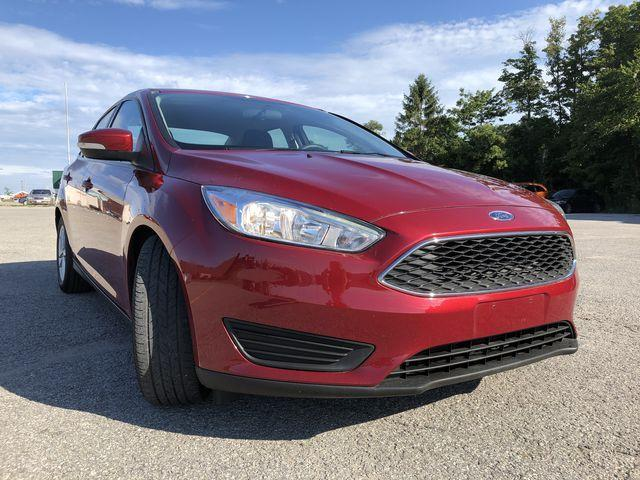 2015 Ford Focus SE (Stk: P8528) in Barrie - Image 2 of 30