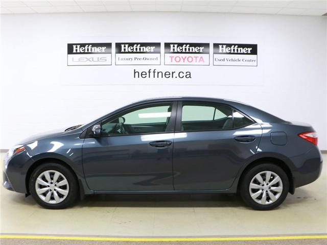 2014 Toyota Corolla  (Stk: 185930) in Kitchener - Image 5 of 21