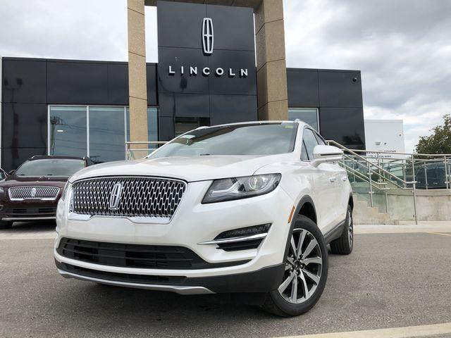 2019 Lincoln MKC Reserve (Stk: MC19002) in Barrie - Image 1 of 30
