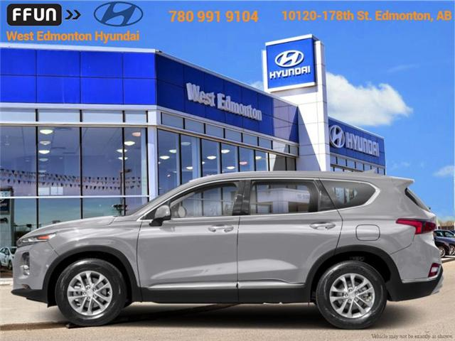 2019 Hyundai Santa Fe Luxury (Stk: SF94441) in Edmonton - Image 1 of 1