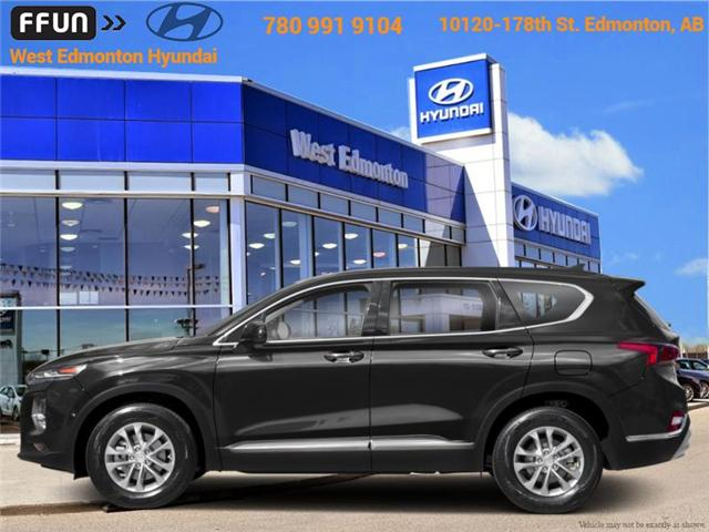 2019 Hyundai Santa Fe Luxury (Stk: SF94474) in Edmonton - Image 1 of 1