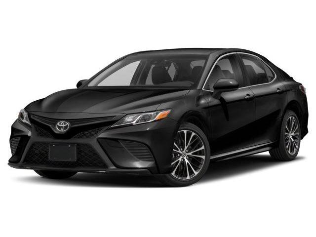 2018 Toyota Camry XLE V6 (Stk: 56317) in Toronto, Ajax, Pickering - Image 1 of 1