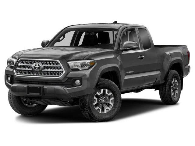 2018 Toyota Tacoma SR5 (Stk: 56611) in Toronto, Ajax, Pickering - Image 1 of 1