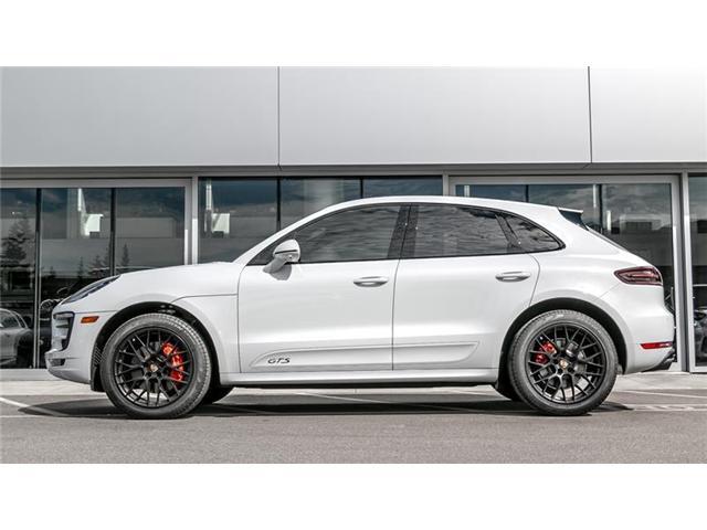 2018 Porsche Macan GTS (Stk: P12397A) in Vaughan - Image 2 of 22
