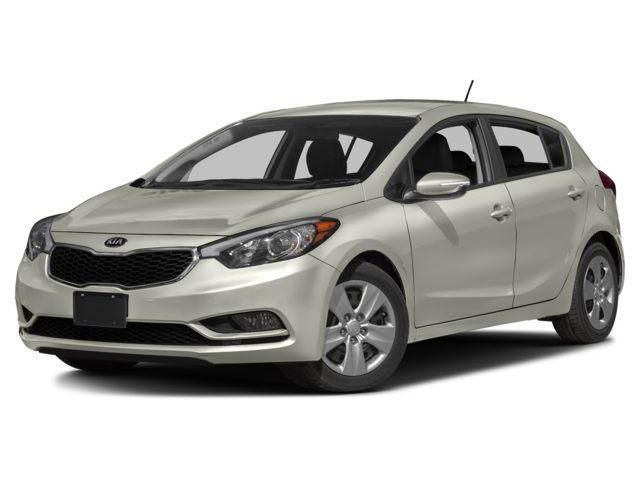 2016 Kia Forte  (Stk: 56163A) in Toronto, Ajax, Pickering - Image 1 of 1