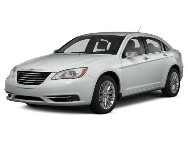 2014 Chrysler 200 Touring (Stk: 56782A) in Toronto, Ajax, Pickering - Image 1 of 1