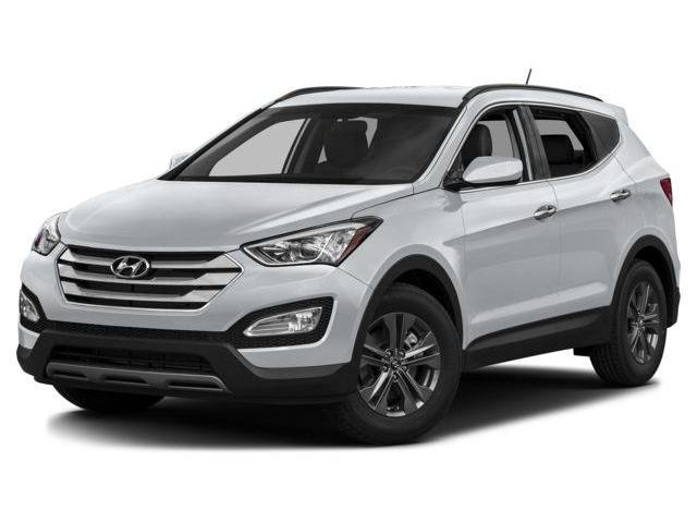 2014 Hyundai Santa Fe Sport  (Stk: 56992A) in Toronto, Ajax, Pickering - Image 1 of 1