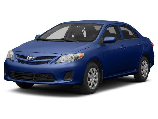 2013 Toyota Corolla CE (Stk: 57061A) in Toronto, Ajax, Pickering - Image 1 of 1