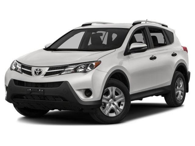 2014 Toyota RAV4  (Stk: D11040A) in Toronto, Ajax, Pickering - Image 1 of 1