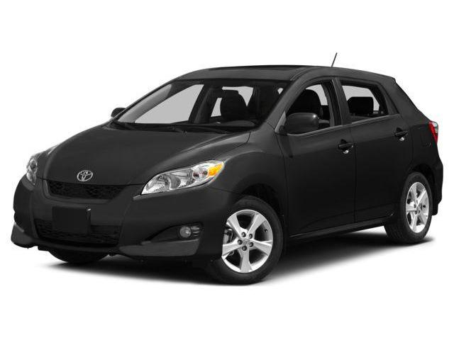 2014 Toyota Matrix Base (Stk: D11257A) in Toronto, Ajax, Pickering - Image 1 of 1
