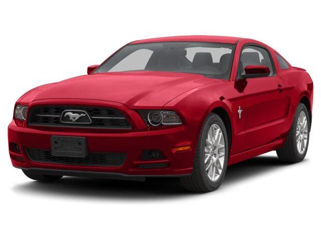 2013 Ford Mustang  (Stk: E7543A) in Toronto, Ajax, Pickering - Image 1 of 1