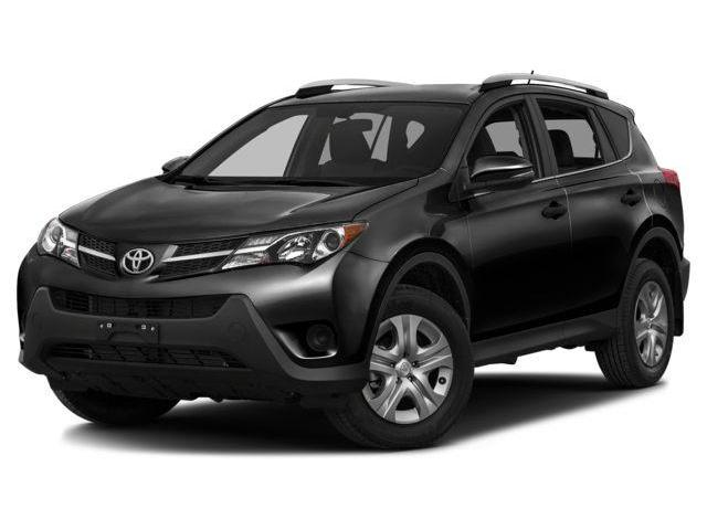 2015 Toyota RAV4 LE (Stk: E7575) in Toronto, Ajax, Pickering - Image 1 of 1