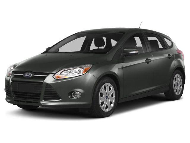 2014 Ford Focus SE (Stk: E7576A) in Toronto, Ajax, Pickering - Image 1 of 1