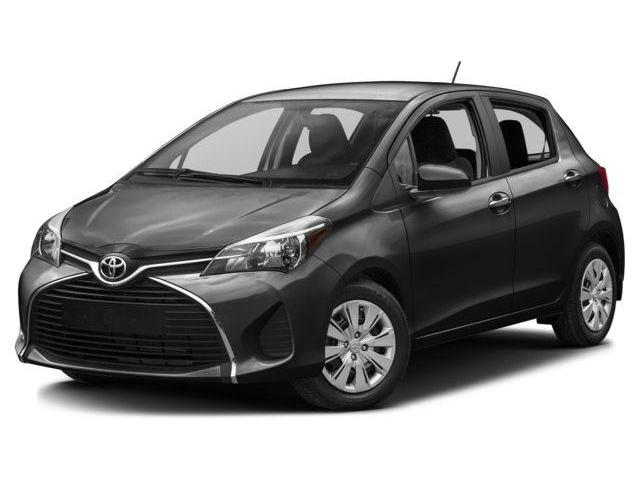 2015 Toyota Yaris LE (Stk: E7577) in Toronto, Ajax, Pickering - Image 1 of 1