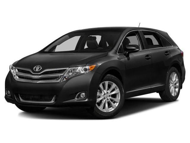 2015 Toyota Venza Base V6 (Stk: E7591) in Toronto, Ajax, Pickering - Image 1 of 1