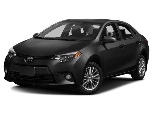 2015 Toyota Corolla S (Stk: E7594) in Toronto, Ajax, Pickering - Image 1 of 1