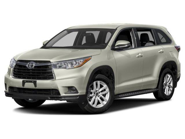 2016 Toyota Highlander XLE (Stk: E7604) in Toronto, Ajax, Pickering - Image 1 of 1