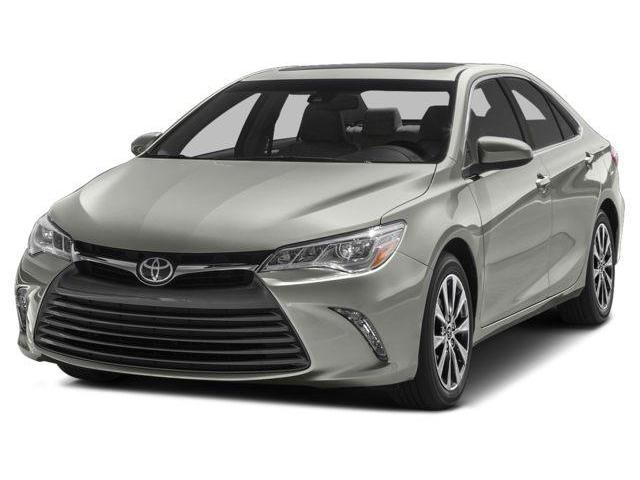 2015 Toyota Camry XLE (Stk: E7605) in Toronto, Ajax, Pickering - Image 1 of 1