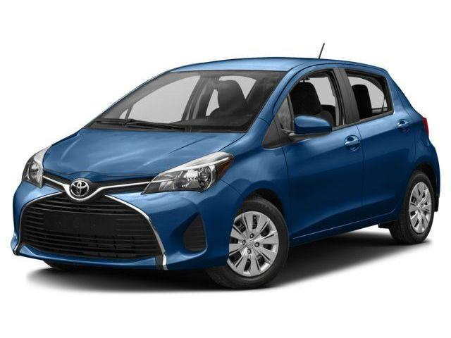 2015 Toyota Yaris LE (Stk: E7606) in Toronto, Ajax, Pickering - Image 1 of 1