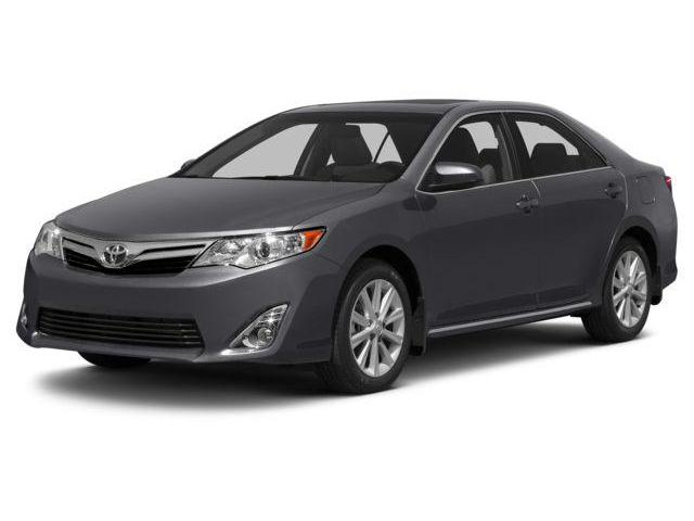 2014 Toyota Camry LE (Stk: E7612) in Toronto, Ajax, Pickering - Image 1 of 1