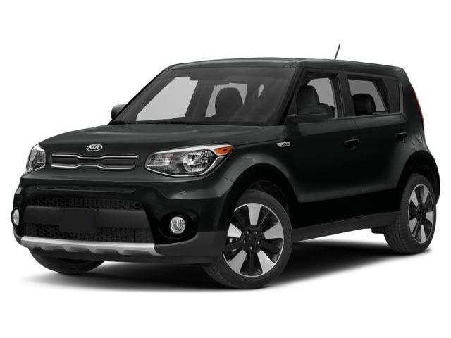 2018 Kia Soul  (Stk: U8967) in Toronto, Ajax, Pickering - Image 1 of 1