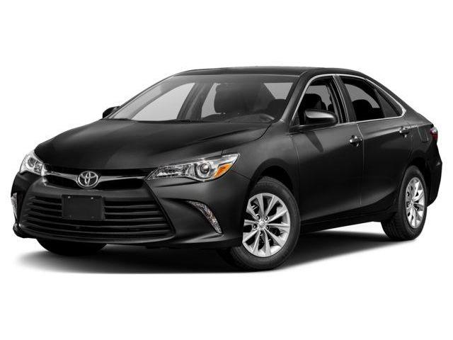2017 Toyota Camry LE (Stk: U8983) in Toronto, Ajax, Pickering - Image 1 of 1