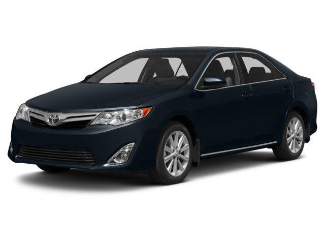 2014 Toyota Camry LE (Stk: U8990) in Toronto, Ajax, Pickering - Image 1 of 1