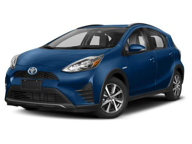 2018 Toyota Prius C  (Stk: U8992) in Toronto, Ajax, Pickering - Image 1 of 1