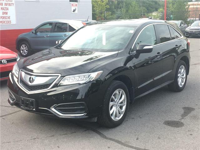 2016 Acura RDX Base (Stk: H7222-0) in Ottawa - Image 2 of 23