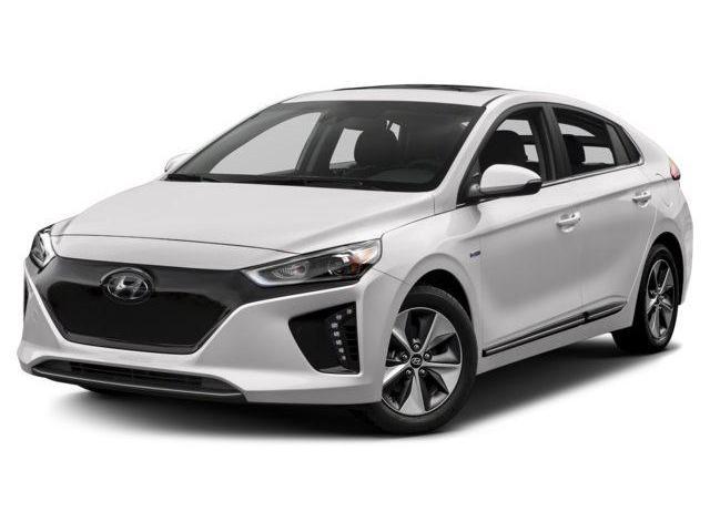 2019 Hyundai Ioniq EV Ultimate (Stk: 034108) in Milton - Image 1 of 9