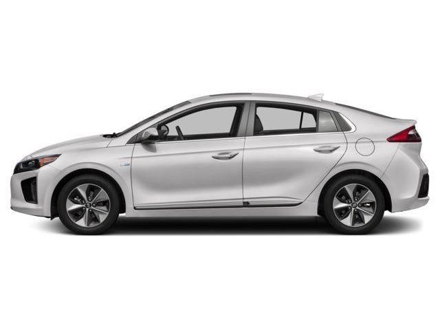 2019 Hyundai Ioniq EV Ultimate (Stk: 034108) in Milton - Image 2 of 9