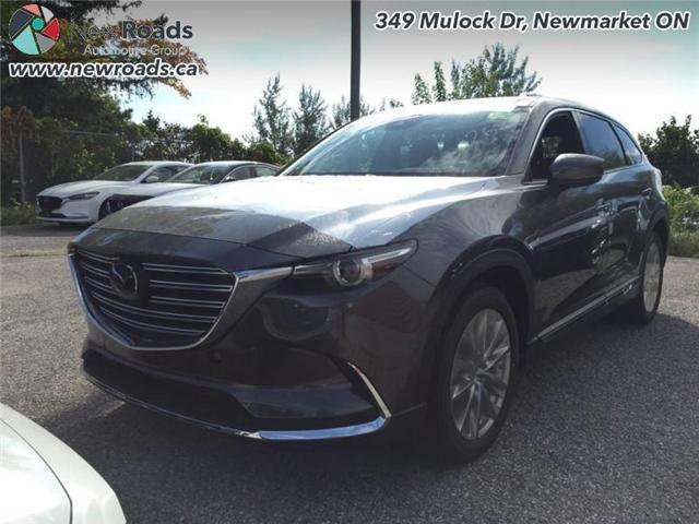 2019 Mazda CX-9 Signature AWD (Stk: 40568) in Newmarket - Image 1 of 20