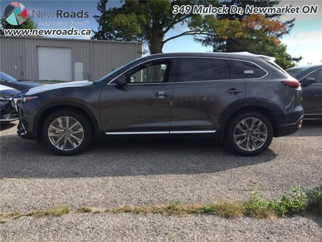 2019 Mazda CX-9 Signature AWD (Stk: 40568) in Newmarket - Image 2 of 20