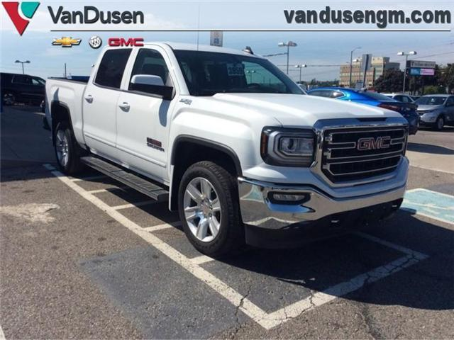 2018 GMC Canyon Base (Stk: 183959) in Ajax - Image 1 of 22