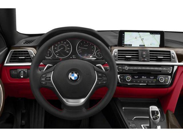 2019 BMW 430i xDrive (Stk: 21309) in Mississauga - Image 4 of 9