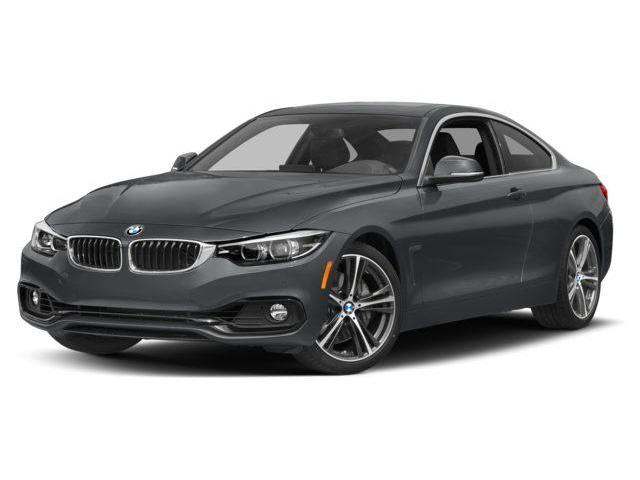 2019 BMW 440i xDrive (Stk: 21329) in Mississauga - Image 1 of 9