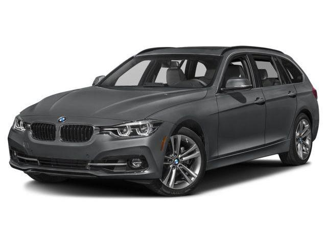 2019 BMW 330 i xDrive Touring (Stk: 21333) in Mississauga - Image 1 of 9