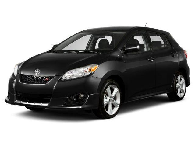 2013 Toyota Matrix Base (Stk: 56769A) in Toronto, Ajax, Pickering - Image 1 of 1